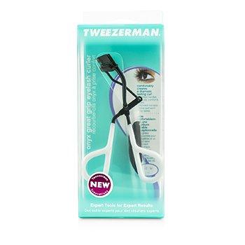 TweezermanOnyx Great Grip Eyelash Curler