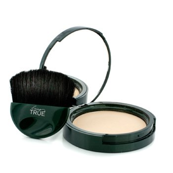 BeingTRUE Protective Mineral Foundation Compact - # Fair 3 11g/0.38oz