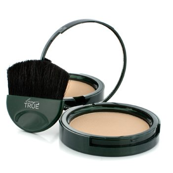 BeingTRUE Protective Mineral Foundation Compact - # Medium 4 11g/0.38oz