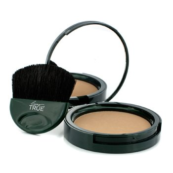 BeingTRUE Protective Mineral Foundation Compact - # Tan 1 11g/0.38oz