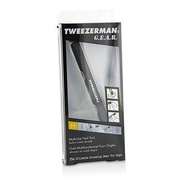 Купить G.E.A.R. Многофункциональный Инструмент для Ногтей 1pc, Tweezerman