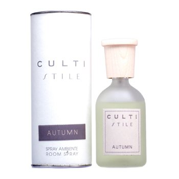 Culti Stile Room Spray – Autumn 100ml/3.33oz