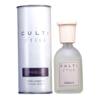Culti Stile Room Spray – Aqqua 100ml/3.33oz