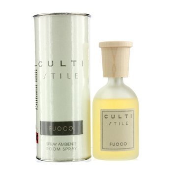 Culti Stile Room Spray – Fuoco 100ml/3.33oz