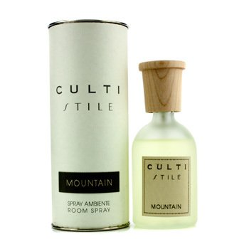 Culti Stile Room Spray – Mountain 100ml/3.33oz