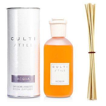 Culti Stile Room Diffuser – Acqua 250ml/8.4oz