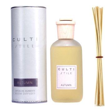Culti Stile Room Diffuser – Autumn 250ml/8.33oz