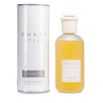 Culti Stile Room Diffuser – Fuoco 250ml/8.33oz