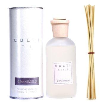Culti Stile Room Diffuser – Granimelo 250ml/8.33oz