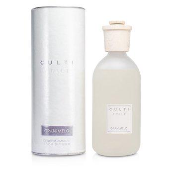 Culti Stile Room Diffuser – Granimelo 500ml/16.6oz
