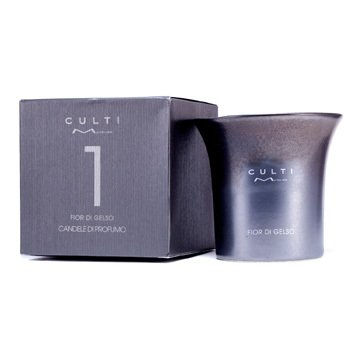 Culti Matelier Scented Candle - 01 Fior Di Gelso 200g/7.06oz
