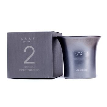 Culti Matelier Scented Candle - 02 Verderosa 200g/7.06oz