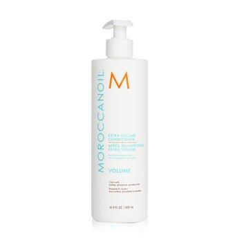 Moroccanoil Extra Volume Conditioner 500ml/16.9oz