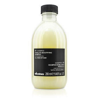 DavinesOI Absolute Beautifying Shampoo (For All Hair Types) 280ml/9.46oz