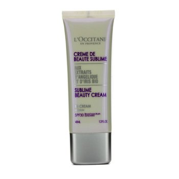 L'OccitaneSublime Beauty Cream SPF 30 - Medium (Exp. Date 04/2015) 40ml/1.3oz