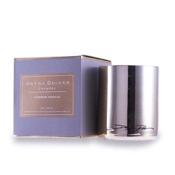 DayNa Decker Atelier Candle – Kashmir Vanille 207ml/7oz