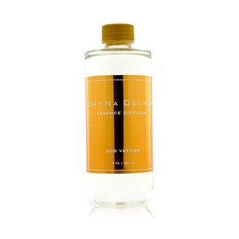 DayNa Decker Atelier Essence Diffuser Refill - Oud Vetiver 207ml/7oz