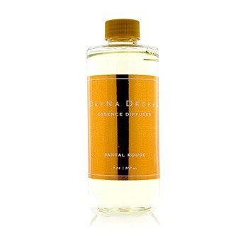 DayNa Decker Atelier Essence Diffuser Refill - Santal Rouge 207ml/7oz