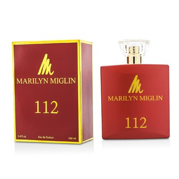 Marilyn Miglin 112 Eau De Parfum Spray 100ml/3.4oz
