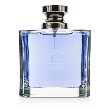 NauticaVoyage N-83 Eau De Toilette Spray 100ml/3.4oz