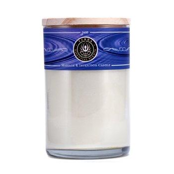Terra Essential Scents Massage & Intention Candle – Zen 12oz