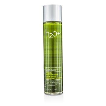 H2O+Marine Defense Green Tea Antioxidant Toner 200ml/6.7oz