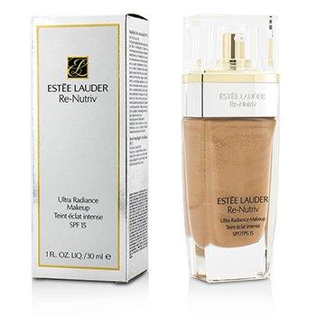 Estee Lauder ReNutriv Ultra Radiance Maquillaje Con SPF 15 - # Outdoor Beige (4C1)  30ml/1oz
