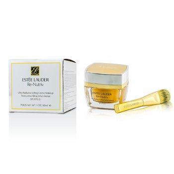 Estee Lauder ReNutriv Ultra Radiance Maquillaje en Crema Reafirmante Con SPF15 - # Honey Bronze (4W1)  30ml/0.1oz