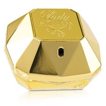 Paco Rabanne Lady Million Eau De Parfum Spray (Unboxed) 50ml/1.7oz