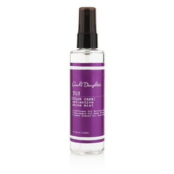 Carol's DaughterTui Color Care Reflective Shine Mist (For All Types of Dry, Color-Treated Hair) 118ml/4oz