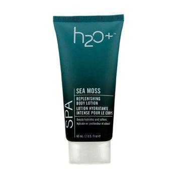 H2O+Sea Moss Replenishing Body Lotion 60ml/2oz