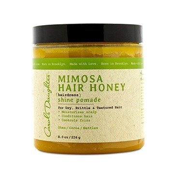 Carol's DaughterMimosa Hair Honey Shine Pomade (For Dry, Brittle & Textured Hair) 226g/8oz