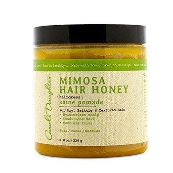 Mimosa Hair Honey Помада для Блеска Волос (для Сухих и Ломких Волос) 226g/8oz