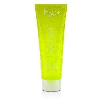 H2O+Kiwi-Cassis Shower & Bath Gel (New Packaging) 250ml/8.5oz