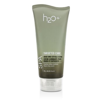 H2O+ Targeted Care Hand & Cuticle Scrub (New Packaging)  180ml/6oz