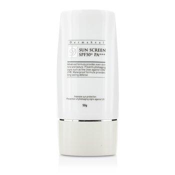 Купить Солнцезащитное Средство SPF50+ / PA+++ 50g/1.7oz, Dermaheal