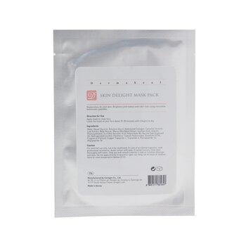 Dermaheal Skin Delight Mask Pack 22g/0.7oz