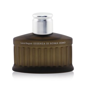 Laura BiagiottiEssenza Di Roma Uomo Eau De Toilette Spray 40ml/1.3oz