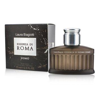 Laura BiagiottiEssenza Di Roma Uomo Eau De Toilette Spray 75ml 2.5oz