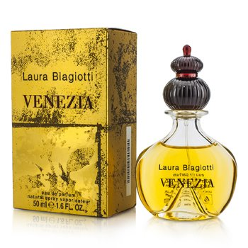 Laura BiagiottiVenezia Eau De Parfum Spray 50ml/1.6oz