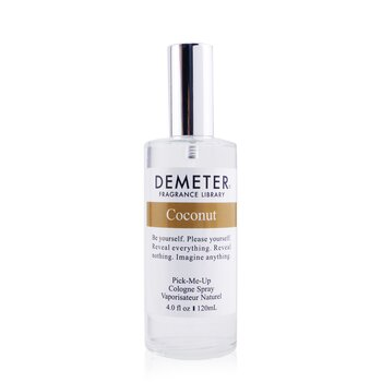 DemeterCoconut Cologne Spray 120ml/4oz