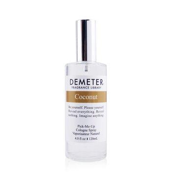 DemeterCoconut Cologne Spray 120ml/4oz