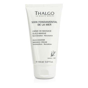 Thalgo Oligo-Marine Crema de Masaje  150ml/5.07oz