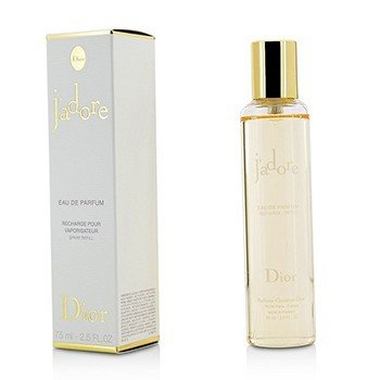 Christian DiorJ'Adore Eau De Parfum Spray Refill 75ml/2.5oz
