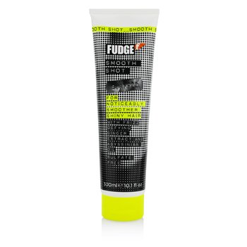 Fudge Smooth Shot Шампунь (для Заметно Более Гладких и Блестящих Волос) 300ml/10.1oz