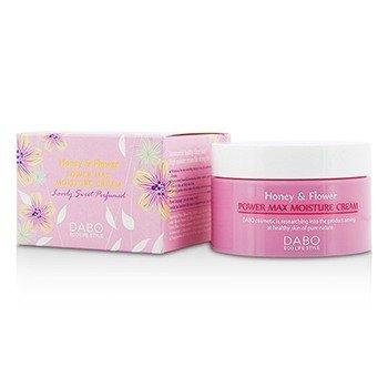 Dabo Honey & Flower Power Max Moisture Crema  100g/3.4oz