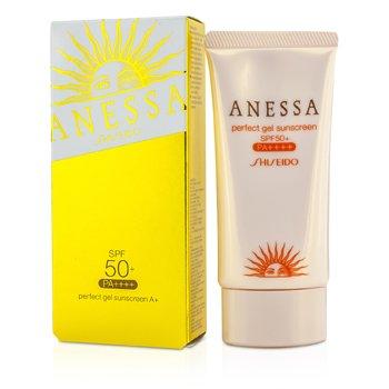 ShiseidoAnessa Perfect Gel Sunscreen A+ SPF 50 60g/2oz