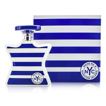 Bond No. 9 Shelter Island EDP Spray 100ml/3.3oz