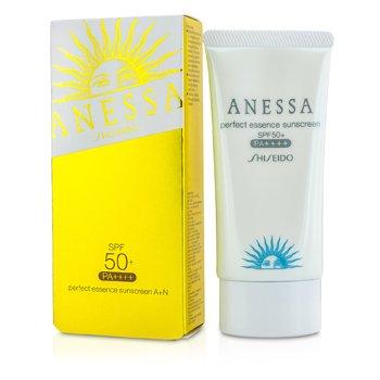 ShiseidoAnessa Perfect Essence Cuidado Solar A+N SPF 50 60g/2oz