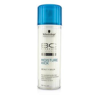 Schwarzkopf BC Moisture Kick Beauty Balm (For Normal to Dry Hair)  150ml/5oz